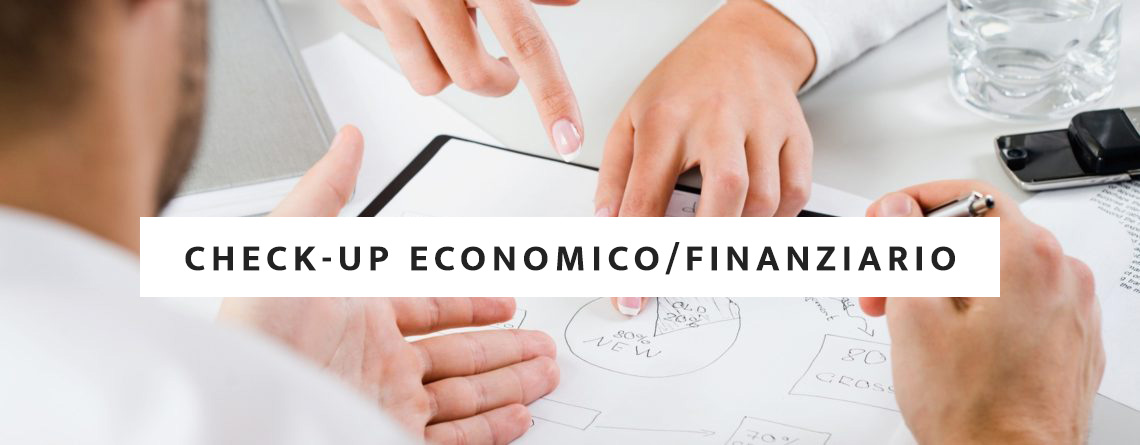 Check-up economico/finanziario
